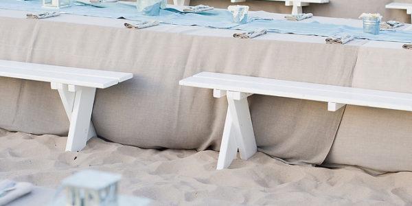 casual clambake – beach2